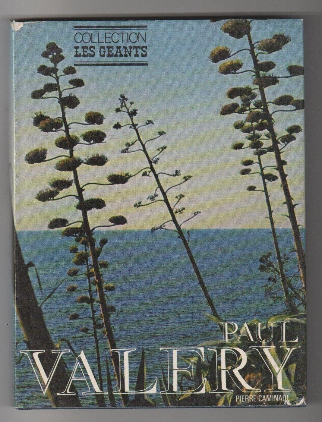 Paul Valery - (testo in francese)