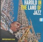 Harold in the Land of Jazz by Harold Land (CD, Dec-1988, Fantasy)