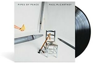 Paul-McCartney-Pipes-Of-Peace-New-Vinyl-LP-180-Gram