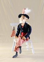 Uncle Sam, New, Free Shipping on sale