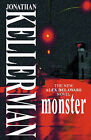 Monster by Jonathan Kellerman (Paperback, 2000)