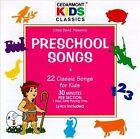 Preschool Songs by Cedarmont Kids (CD, Dec-1995, Benson Records)