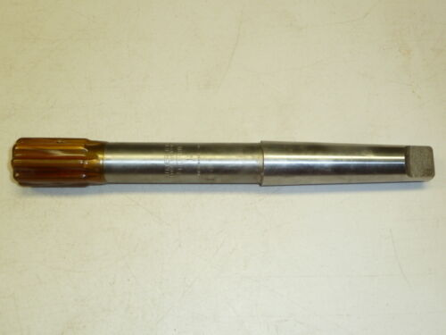 "NOS #4532 UNION BUTTERFIELD 1-15//64/"" EXPANSION CHUCKING REAMER"