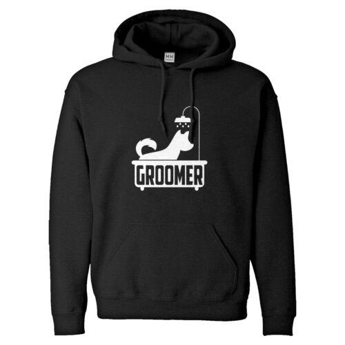 Groomer Unisex Adult Hoodie #3171