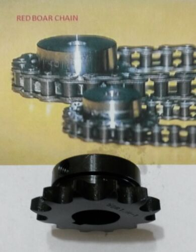 """60B20H-3//4/"""" Type B Bore Sprocket for #60 Roller Chain 20 Tooth 60BS20H"""
