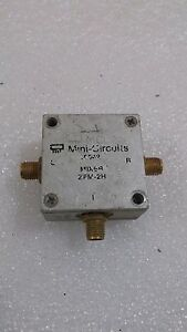 Details about Mini circuits mixer zfm-2H