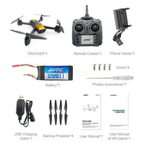 Drone Jjrc H55 Tracker