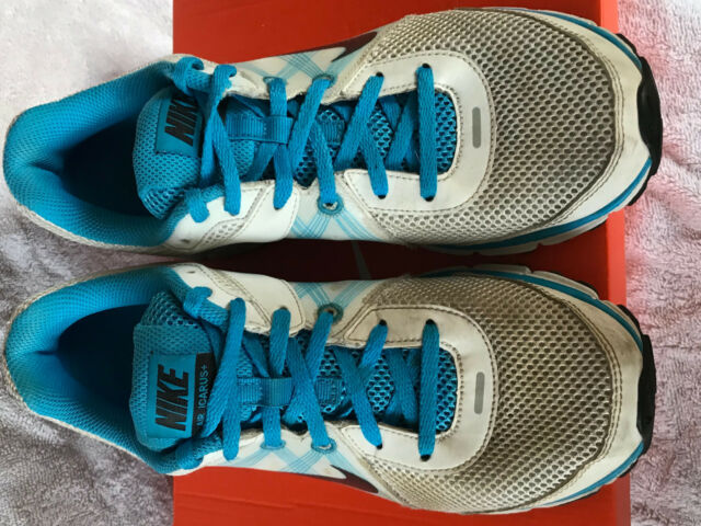 Nike Running Shoes Air Icarus Flywire Fitsole 2 Womens US Size 7.5
