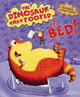 The Dinosaur That Pooped the Bed! by Tom Fletcher, Dougie Poynter (Paperback, 2015)