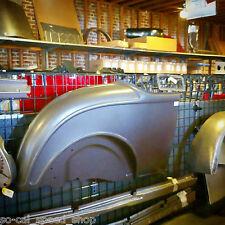 NEW STEEL 1932 FORD 5 WINDOW QUARTER PANEL RIGHT SIDE RESTO HOT ROD VTG STYLE