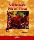 Chinese Year 9781591975854 by Julie Murray Library Binding