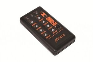 Phocos Infrared Programming Remote Control For Cis-n Preventing Hairs From Graying And Helpful To Retain Complexion Alternative & Solar Energy Home & Garden