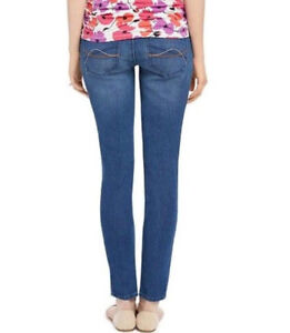 Sz Wash Skinny Maternity Oh By 887822097469 Baby Nwt Womens 5 Jeans Med tasche L Ipwa0vnqx