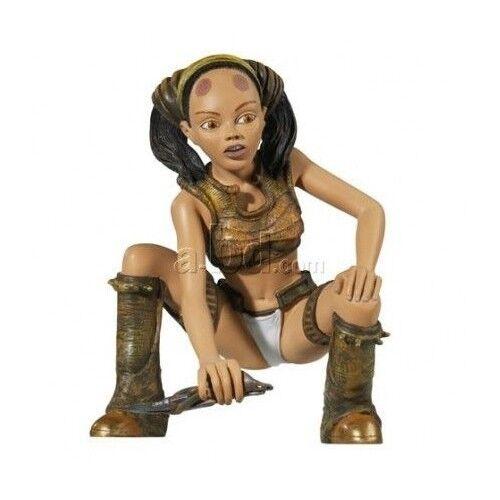 Figurine Figurine Figurine Kaena la prophétie - Démons & Merveilles (Neuf) 6c42b1