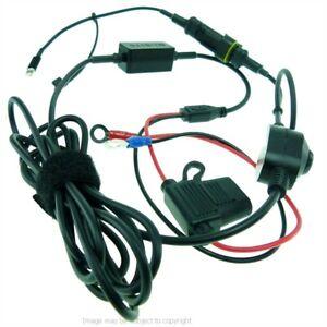 Alta-Potenza-Bicicletta-Hardwire-Caricatore-Per-Iphone-5-5S-5C-Tigra-BikeCONSOLE