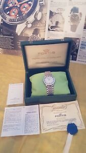 1953-FORTIS-AUTOMATIC-PERFORMANCE-DATE-34MM-ETA-1258-21J-ORGNL-BAND-BOX-SERVICED