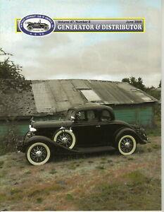 1933-Eagle-2-passenger-coupe-Generator-amp-Distributor-Magazine-Volume-47-6