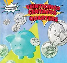 Veinticinco Centavos - Quarters (Monedas y Billetes / Coins and...  (ExLib)