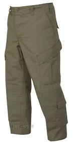 ACU-Tactical-Response-Uniform-Pant-Poly-Cotton-OLIVE-DRAB-by-TRU-SPEC-1285