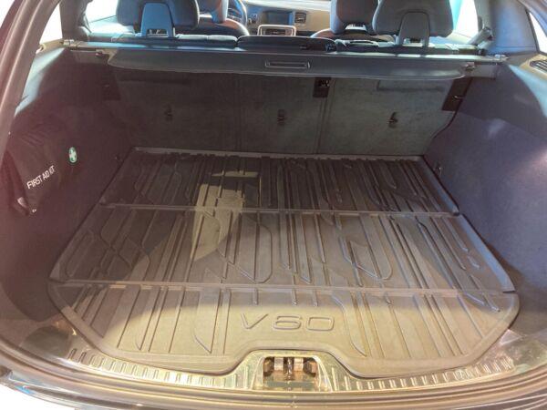 Volvo V60 2,0 D4 190 Momentum Eco aut. billede 7