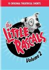 Little Rascals Vol 2 0883476031682 DVD Region 1