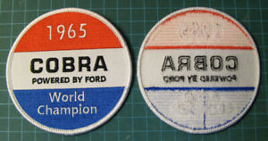 SHELBY-AMERICAN-INC-1965-COBRA-WORLD-CHAMPION-EMBROIDERED-PATCH-SCCA-RACING