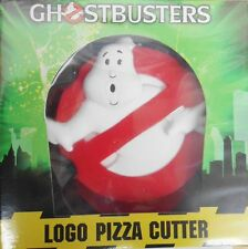 """GHOSTBUSTERS """"LOGO PIZZA CUTTER"""" (DIAMOND SELECT) NEW"""
