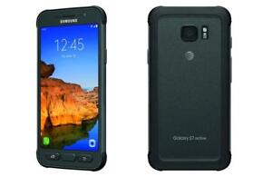 Samsung-Galaxy-S7-Active-G891A-32GB-Gray-AT-amp-T-Unlocked