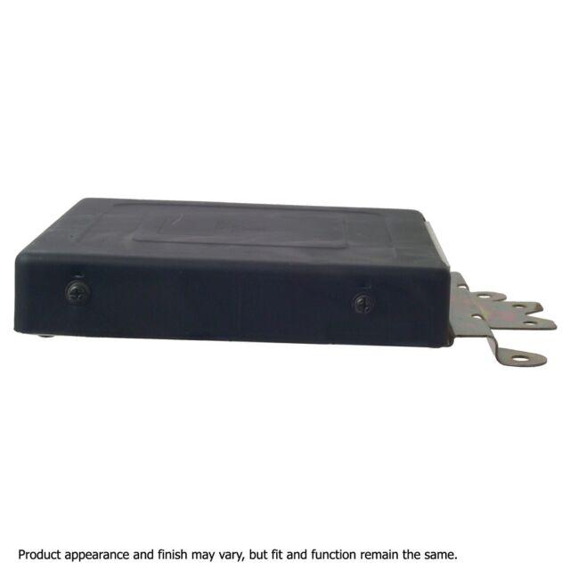 Engine Control Module/ECU/ECM/PCM-Engine Control Computer Cardone 72-6140 Reman