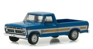 Greenlight-1-64-1976-Ford-F-100-Bicentennial-Edition-Options-Group-Blue-29966