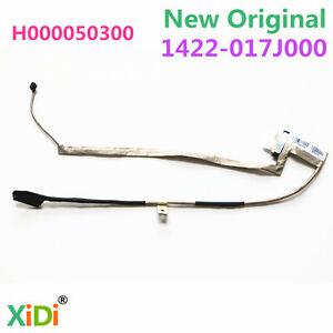 New-Toshiba-Satellite-C850-C855-C870-L870-Lcd-Lvds-Cable-1422-017J000-H000050300