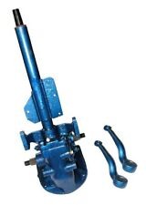 Steering Gear Assembly With Arms Fits Ford Holland Golden Jubilee Jubilee Naa Na