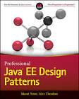 Professional JavaEE Design Patterns by Alex Theedom, Murat Yener (Paperback, 2015)