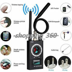 K18-Bug-Anti-spy-Detector-Camera-GSM-Audio-Bug-Finder-GPS-Signal-RF-Tracker-NEW