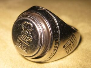 JAVA-RING-RARE-Sun-Microsystems-JAVA-ONE-Promo