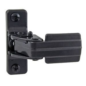 Inside Black Storm And Screen Door Latch Handle By Ultra