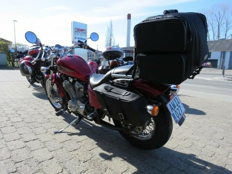 Honda, VT 600 C, ccm 583