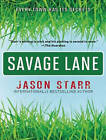 Savage Lane by Jason Starr (CD-Audio, 2015)