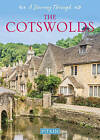 A Journey Through the Cotswolds by Peter Brimacombe (Paperback, 2016)