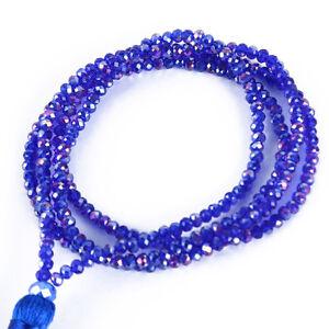 Beaded-Necklace-Pendant-Chain-Long-Tassel-Sweater-Fashion-Gift-For-Women-Jian
