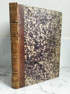 Musée Delle Famiglie Lettura Del Sera Nona Volume 1841-1842