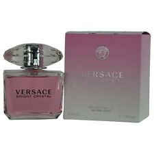 Versace Bright Crystal by Gianni Versace EDT Spray 6.7 oz