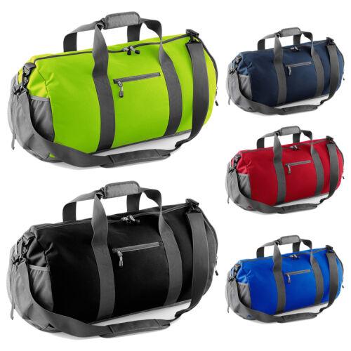 Bagbase athleisure Kit Sac de Sport Holdall BG546