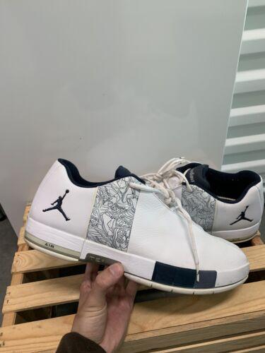 Nike Air Jordan Team Elite 2 II 2006 MEN  SIZE 14