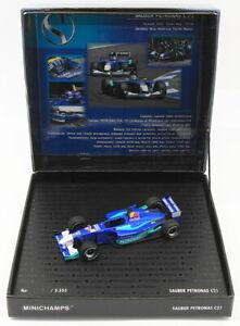 Minichamps-1-43-Scale-Model-Car-436-020078-F1-Sauber-Petronas-C21-Soundbite