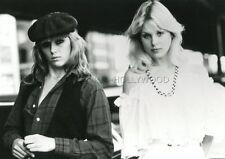 DOROTHY STRATTEN PATTI HANSEN THEY ALL LAUGHED 1980 VINTAGE PHOTO ORIGINAL #4