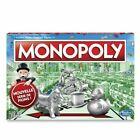 Hasbro Monopoly Classique Jeux de Société