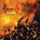 Monument by Carnophage (CD, Sep-2016, Unique Leader Records)