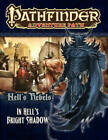 Pathfinder Adventure Path: Hell's Rebels Part 1 - In Hell's Bright Shadow by Crystal Fraiser (Paperback, 2015)