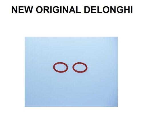 O-RING Rings Gasket Cap For Delonghi STIRELLA DUAL Steam Iron